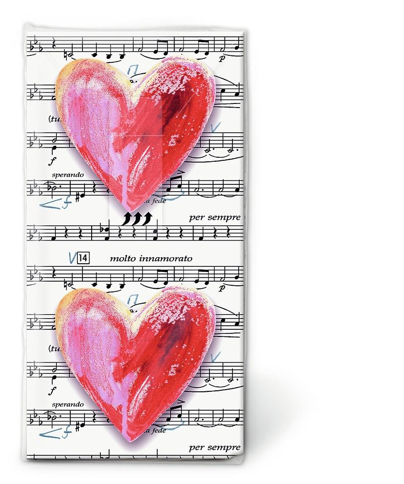 Handkerchiefs - Lovesong