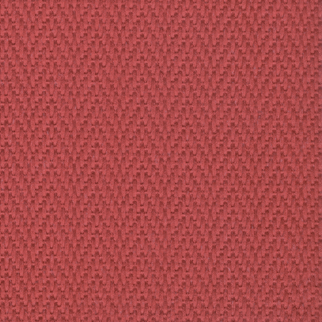 Napkins 24x24 cm - Moments Woven red