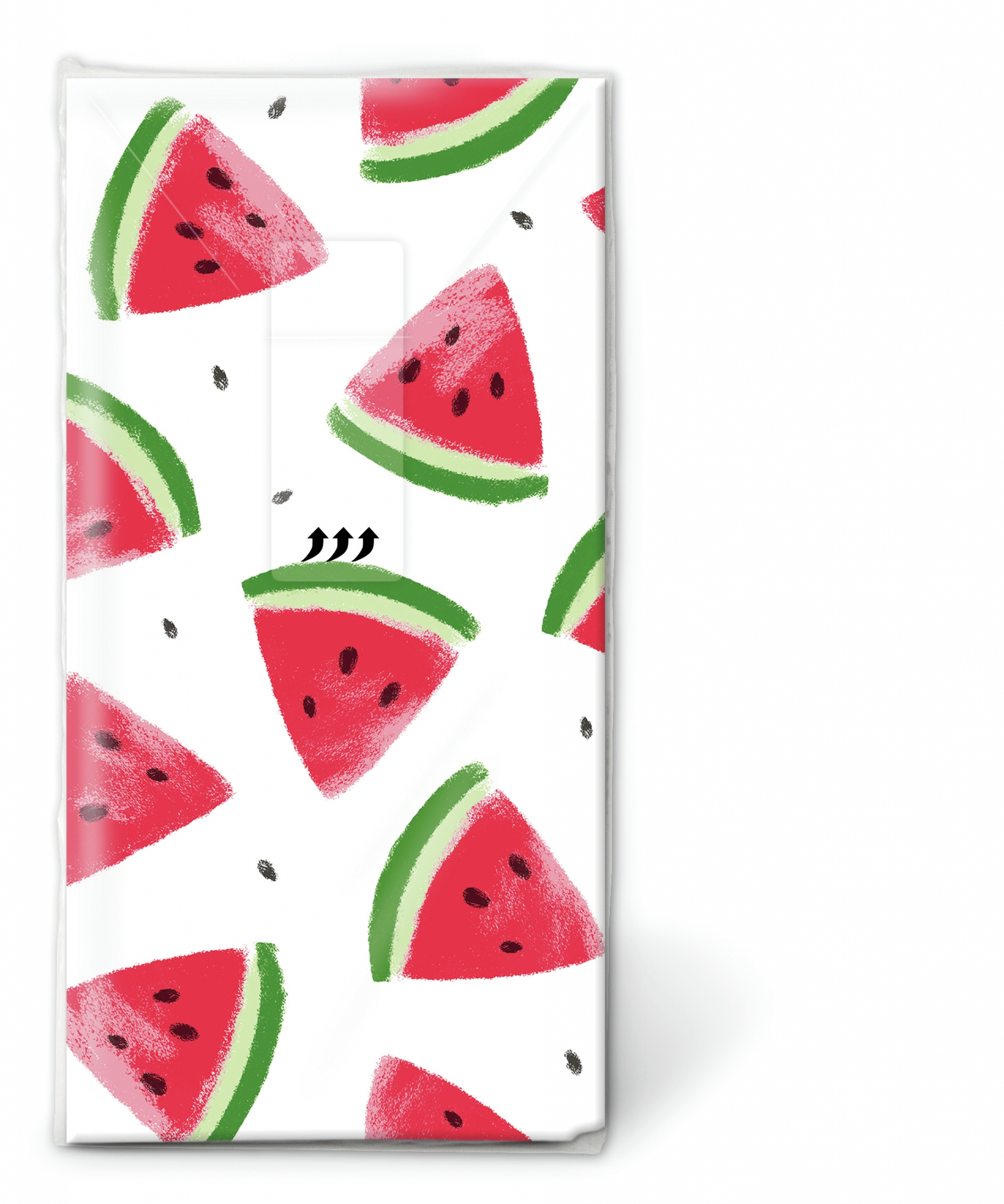 Handkerchiefs - Melon pieces