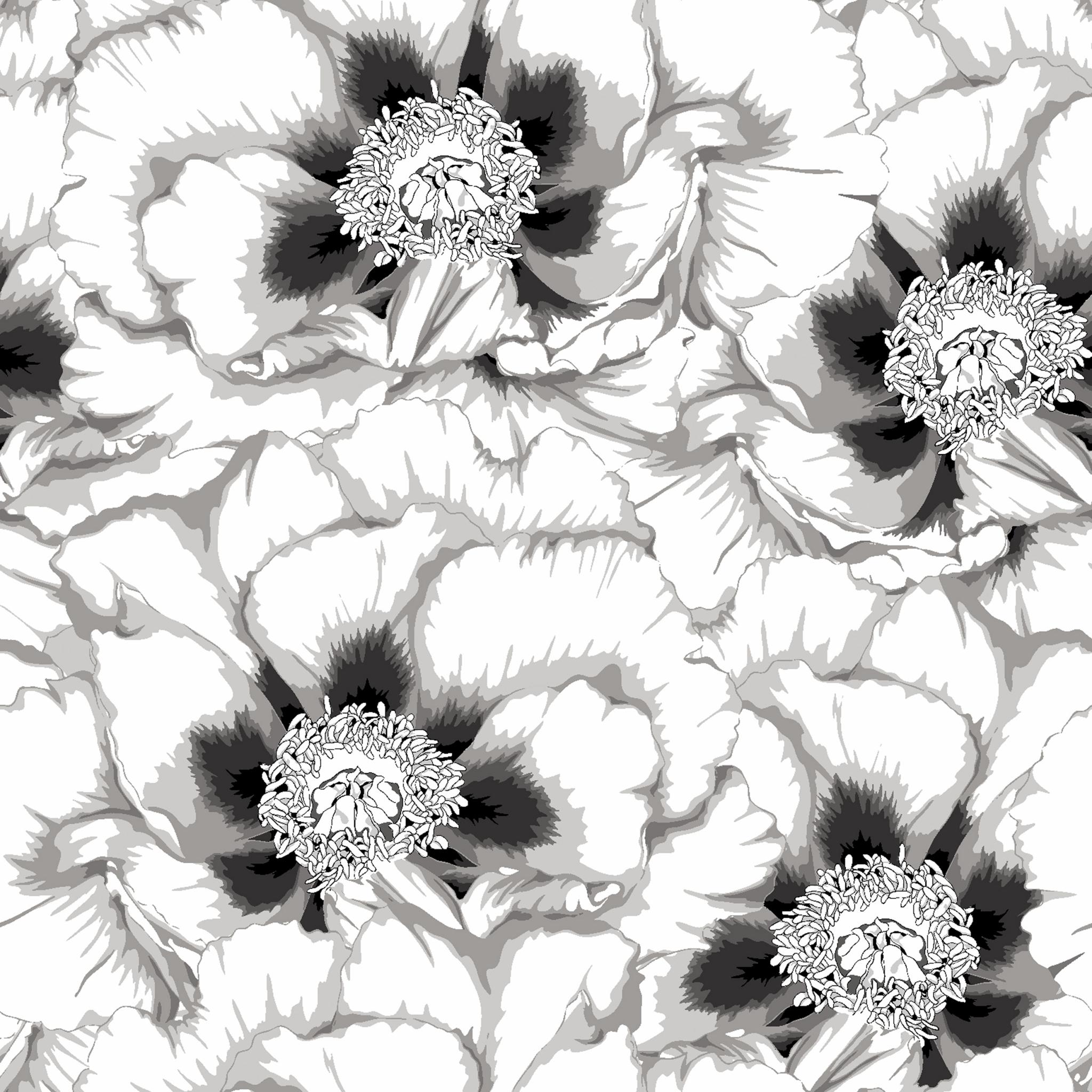 Servilletas 33x33 cm - All flowers