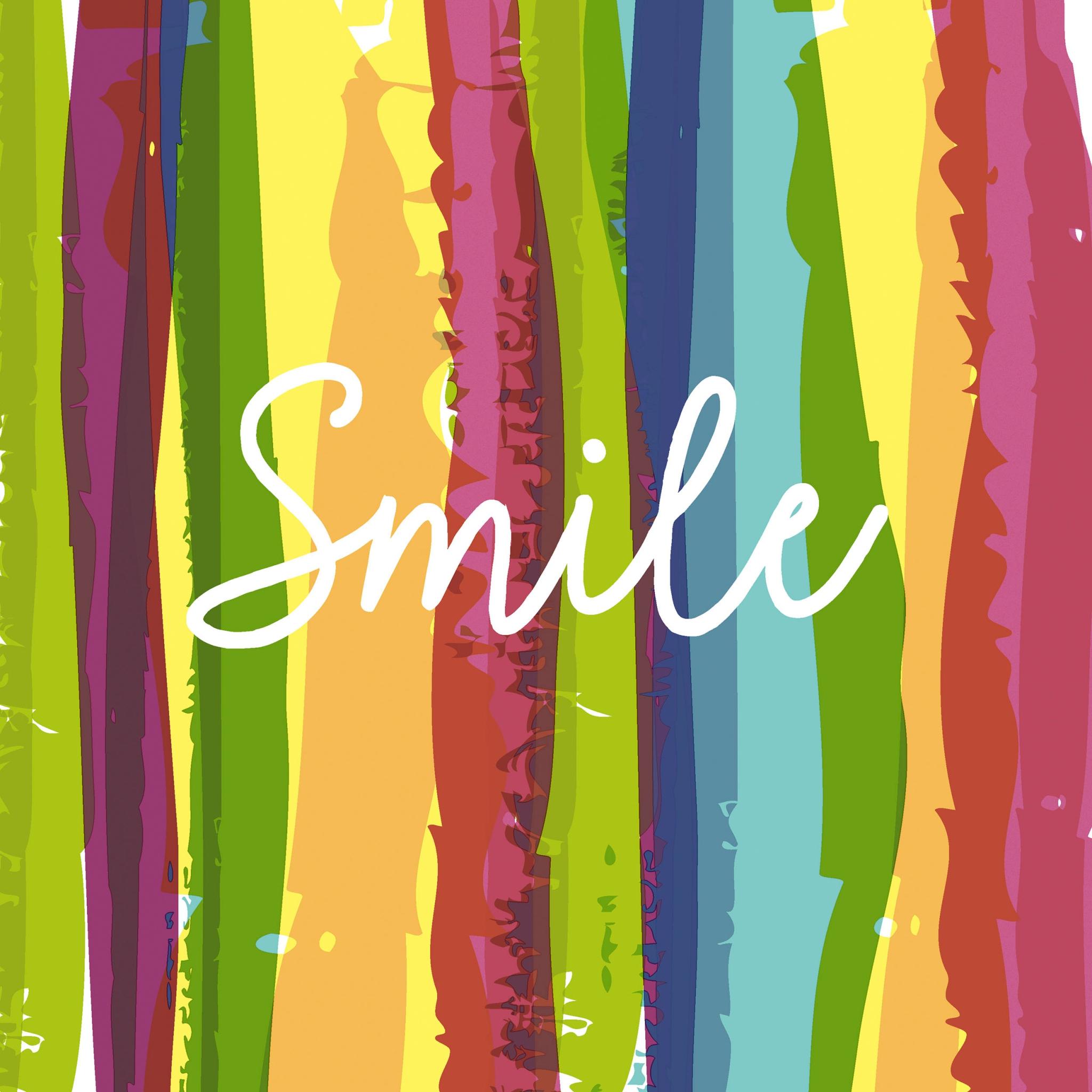 Servilletas 33x33 cm - Smile