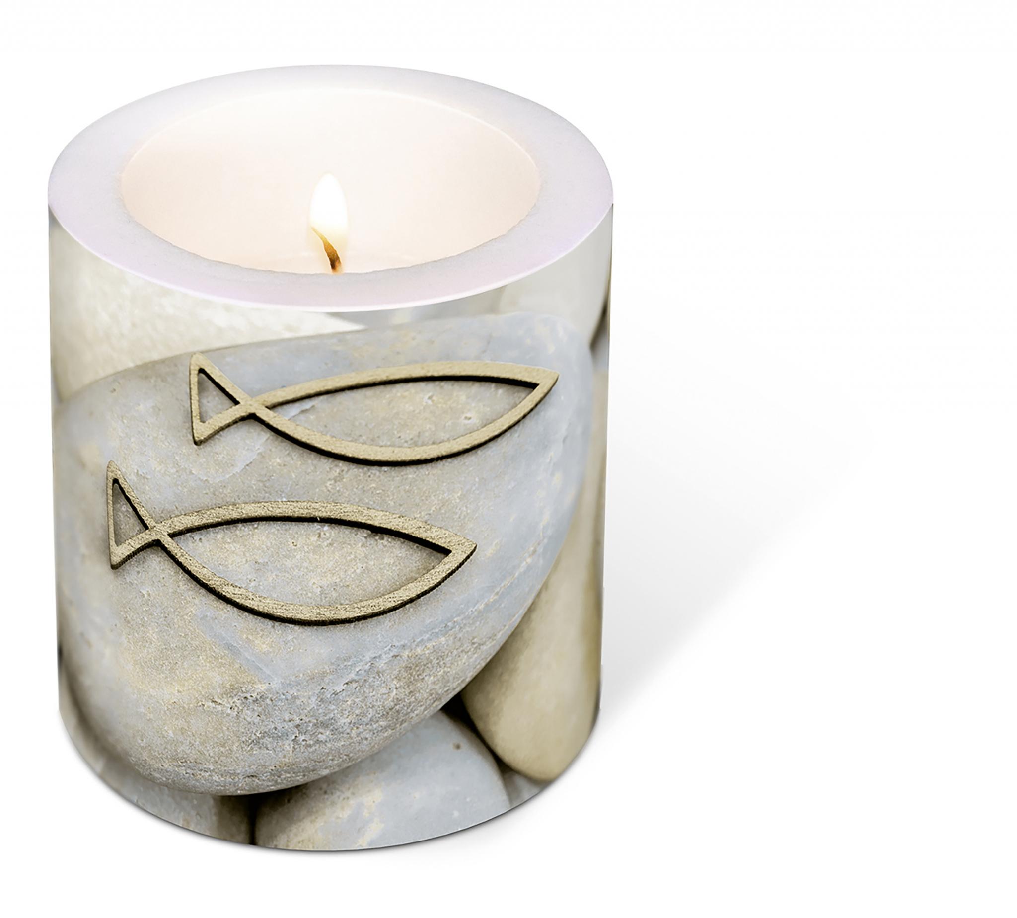 装饰蜡烛 - Decision