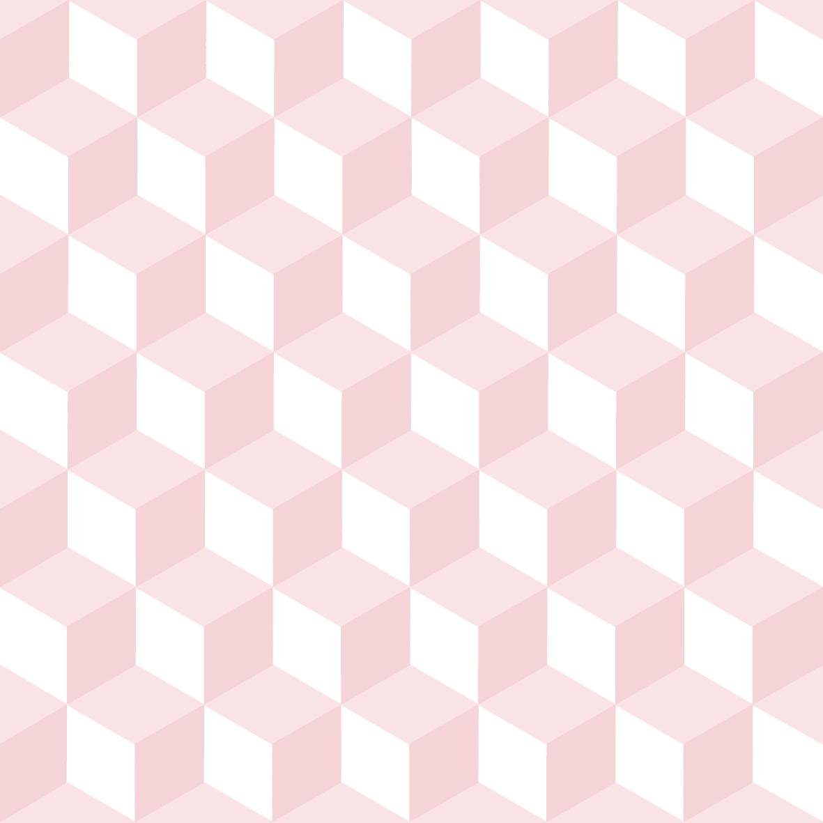 Napkins 33x33 cm - Epoque rosé