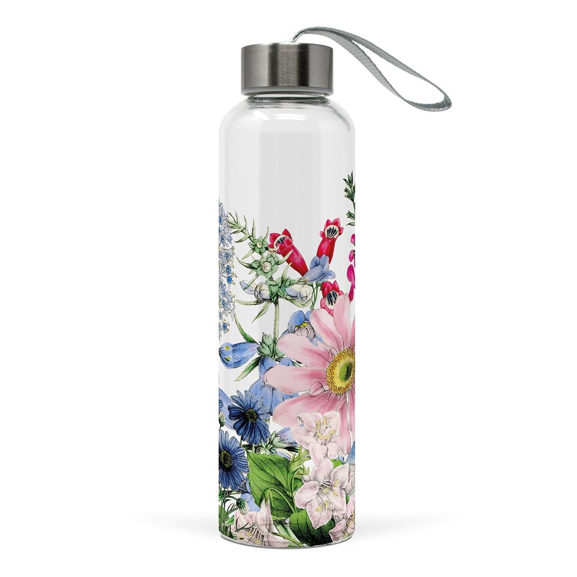 Glass Bottle - Floriculture