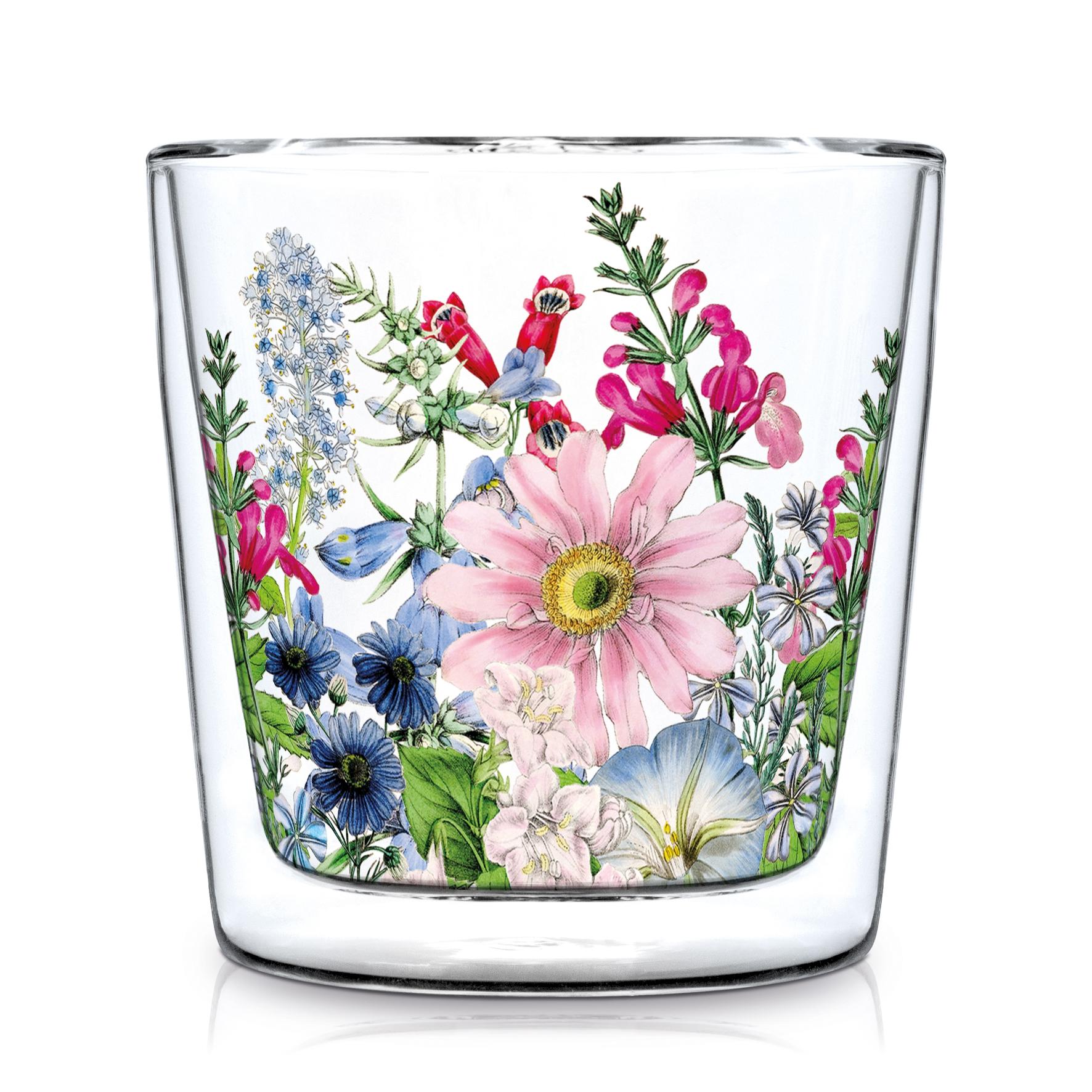 双层玻璃 - Doublewall Trendglass Floriculture