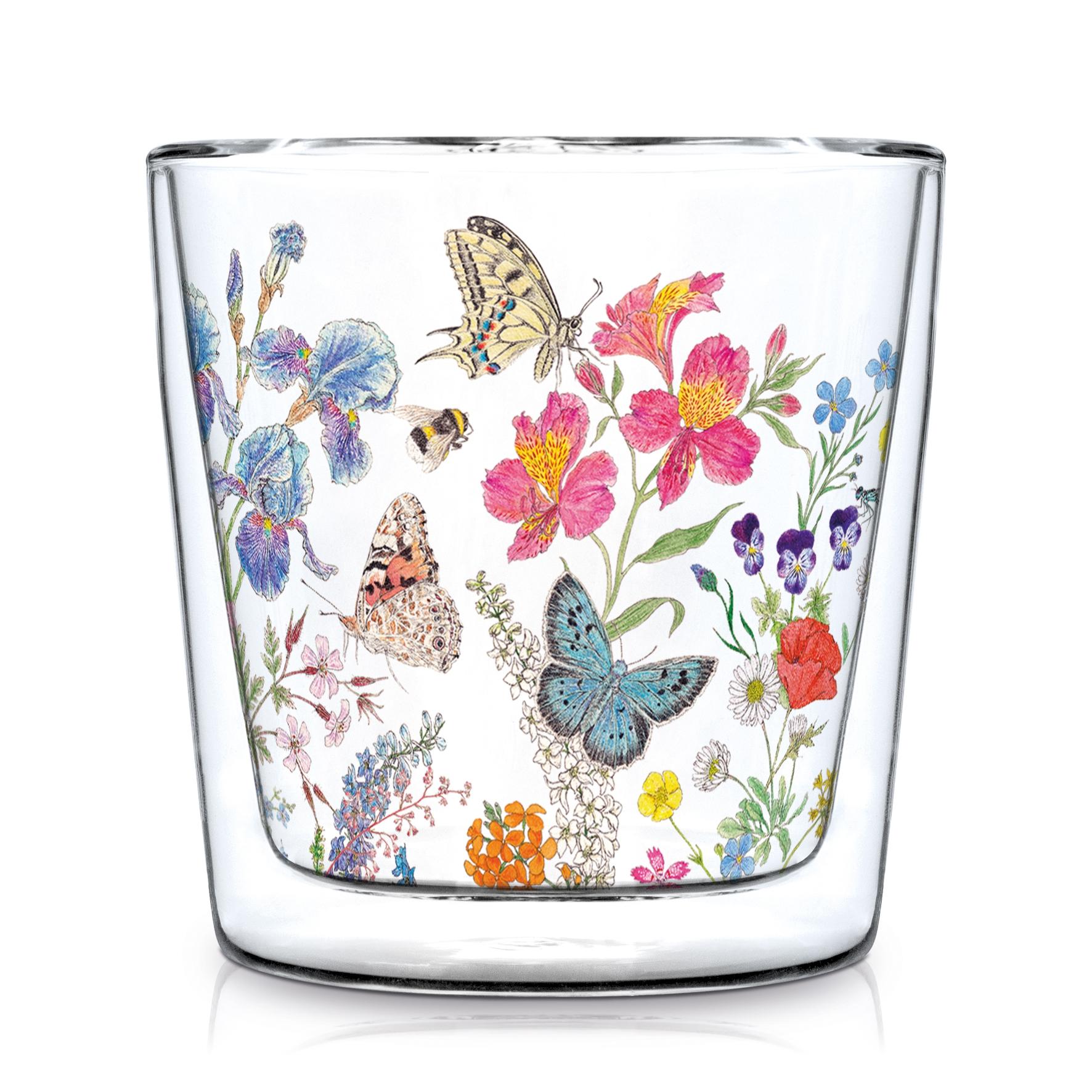 双层玻璃 - Nature Romance Trendglas DW