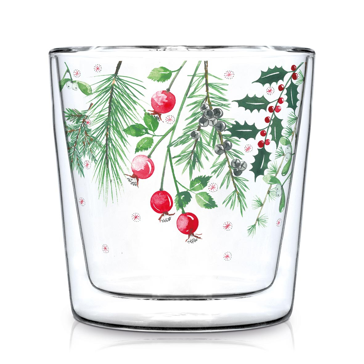 Double wall glass - Emotion Trendglas DW