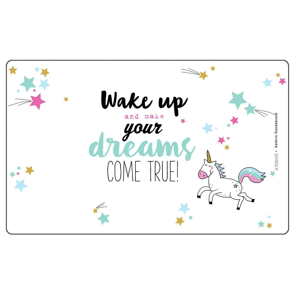 Breakfast Board - Wake Up