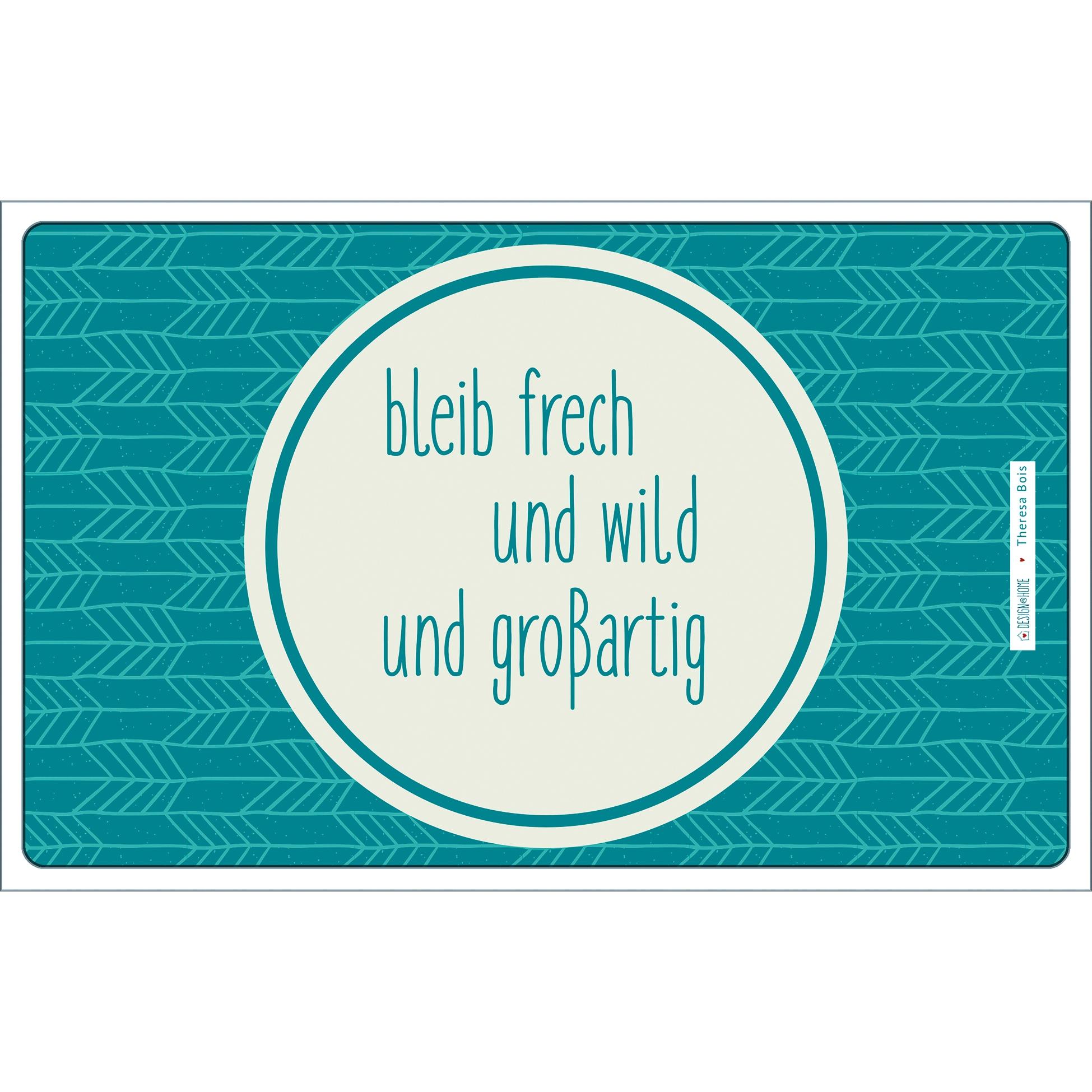 Breakfast Board - Sei Wild