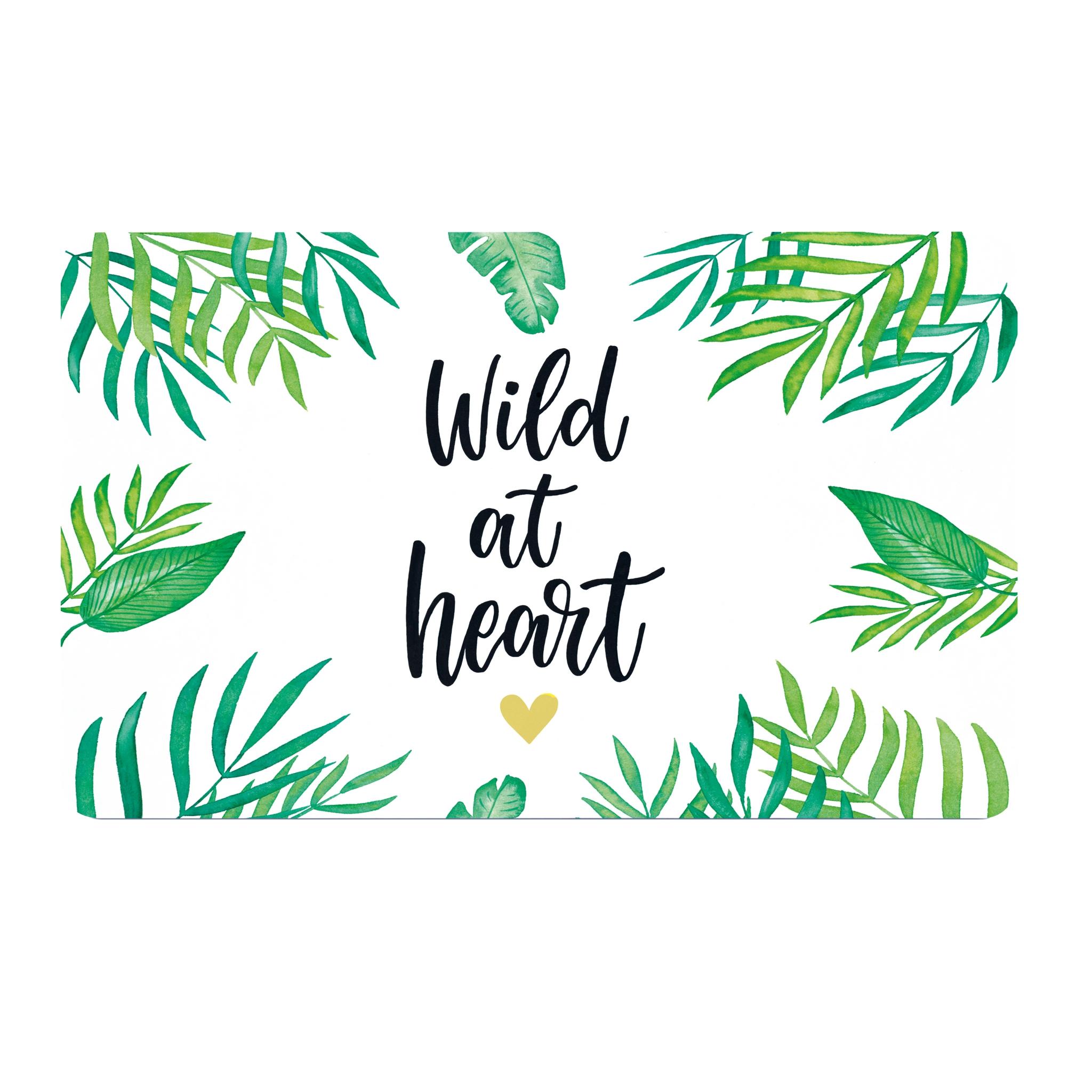 Breakfast Board - Wild at Heart
