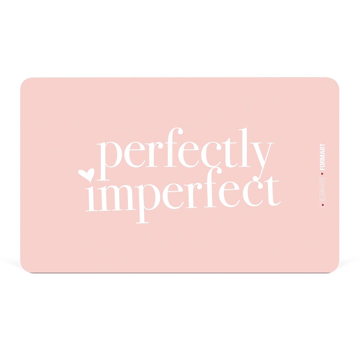 Frühstücks-Brettchen - Perfectly Imperfect Tray D@H