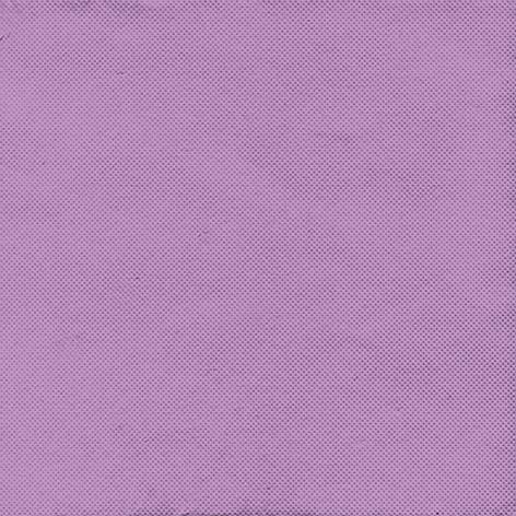 50 tovaglioli in tessuto 40x40 cm - Tissue Lilla
