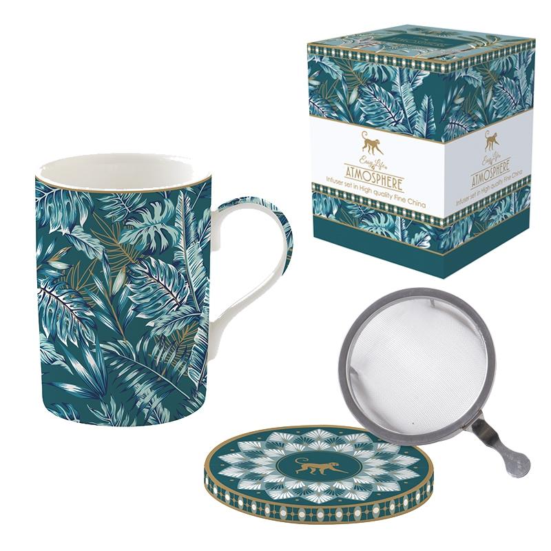 Porcelain Cup - JUNG