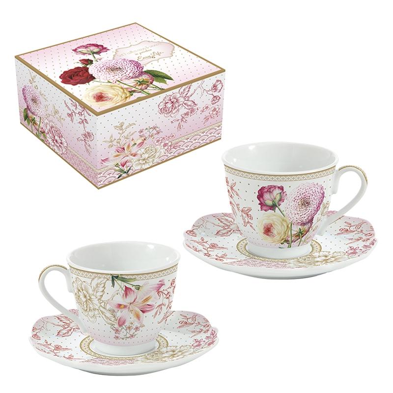 Porcelain Cup - Renaissance