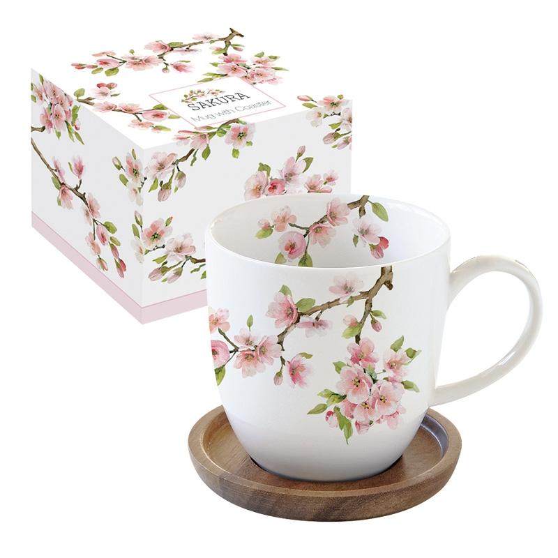 Tazza di porcellana - Sakura