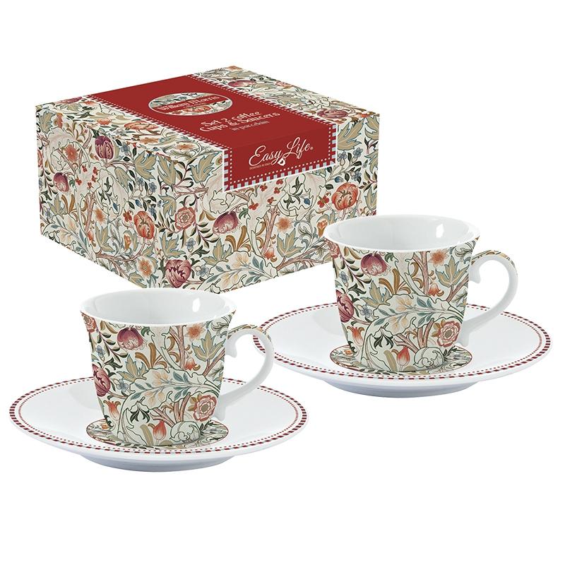 Porcelain Cup - William Morries