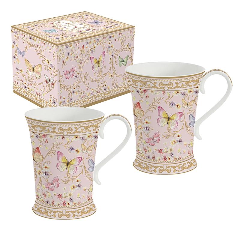 Porcelain Cup - Majestic