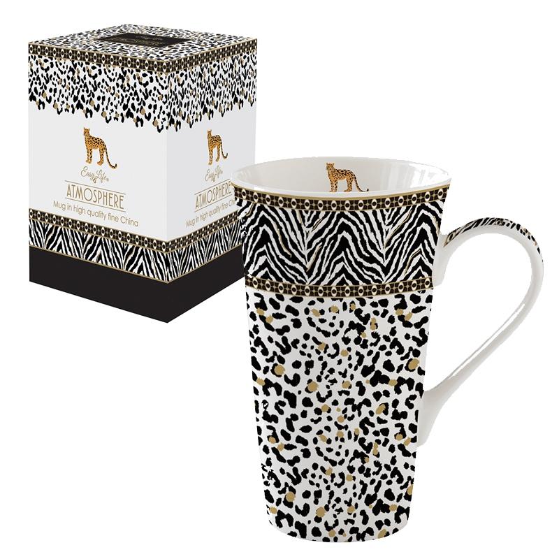 Porcelain Cup - Atmosphere