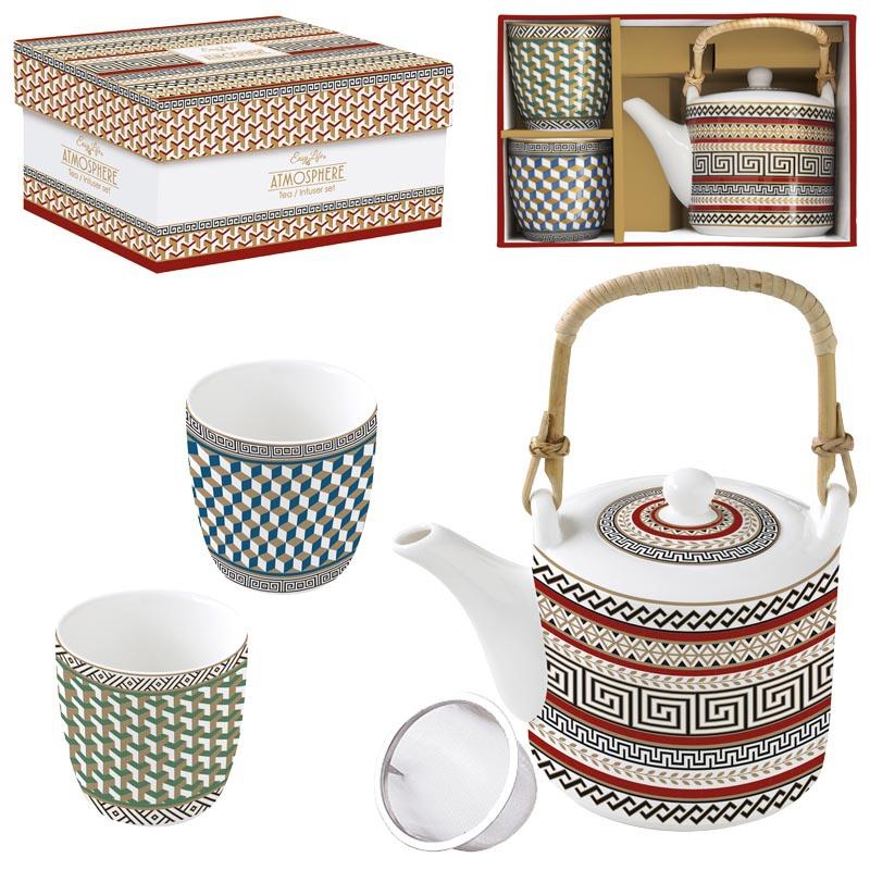 Tea Set - Coffee Mania - NEOC