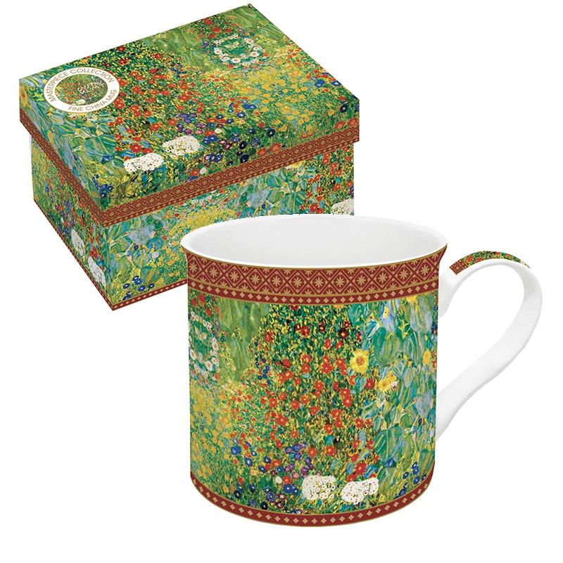 Taza de porcelana - Masterpice - mug in gift box