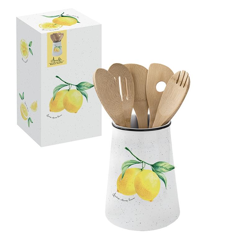 Soporte de porcelana - Amalfi