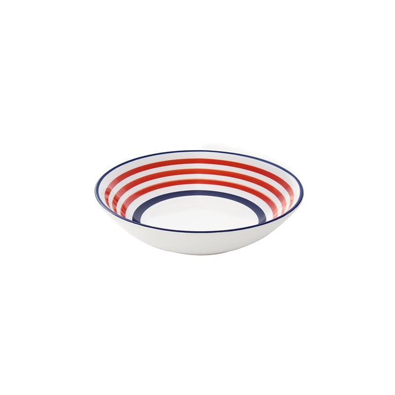 Soup plate 22cm - Pantelleria