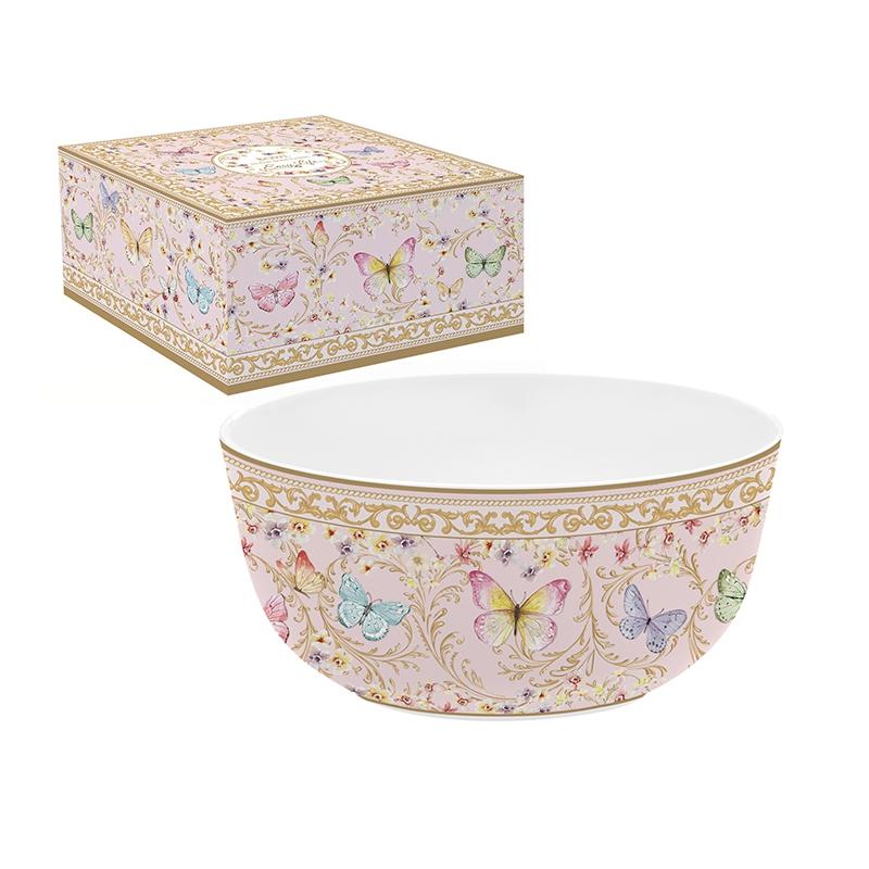 Tazón de porcelana - Majestic