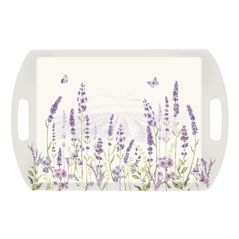bandeja - Lavender Field