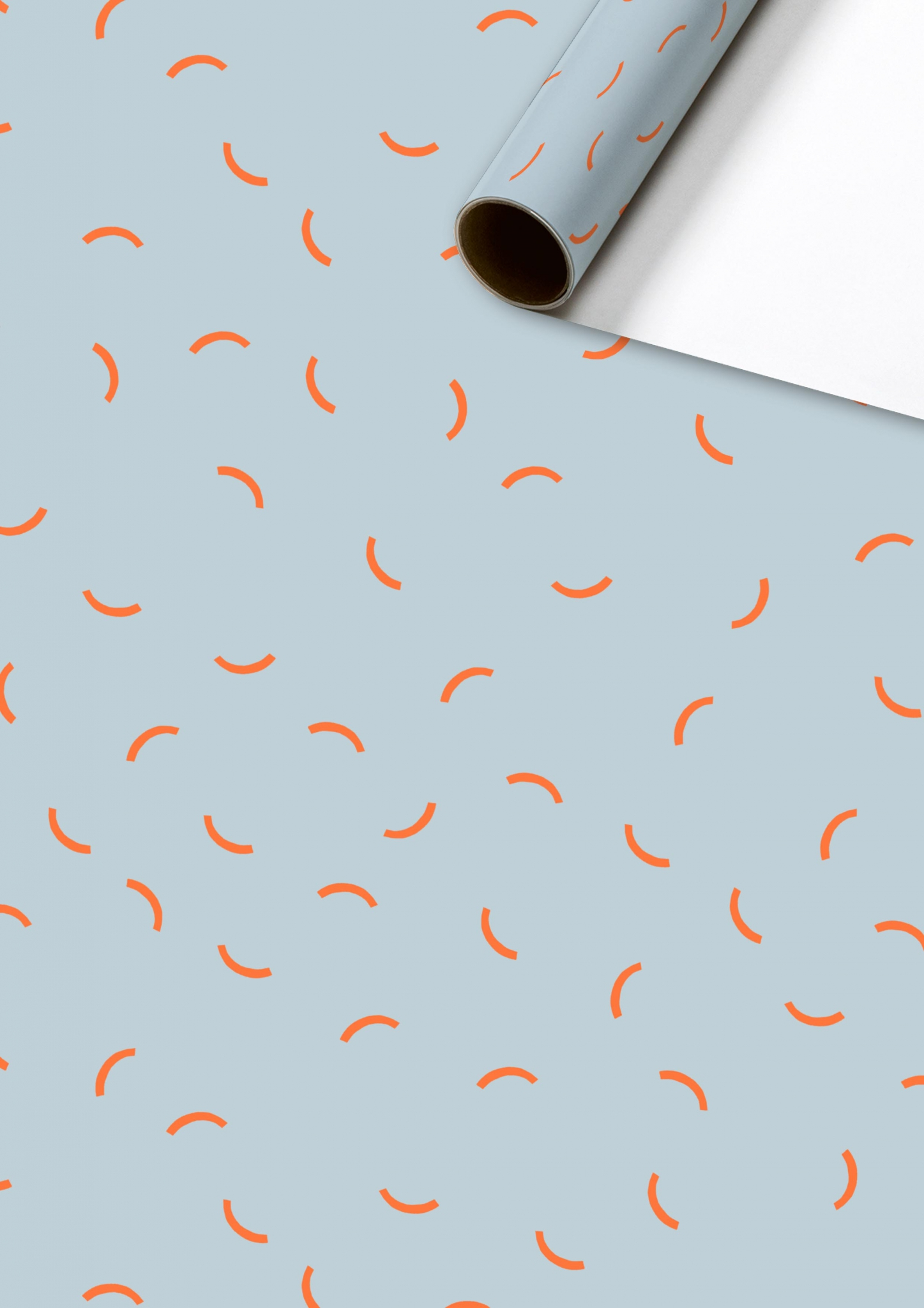 Wrapping paper coated - Laola