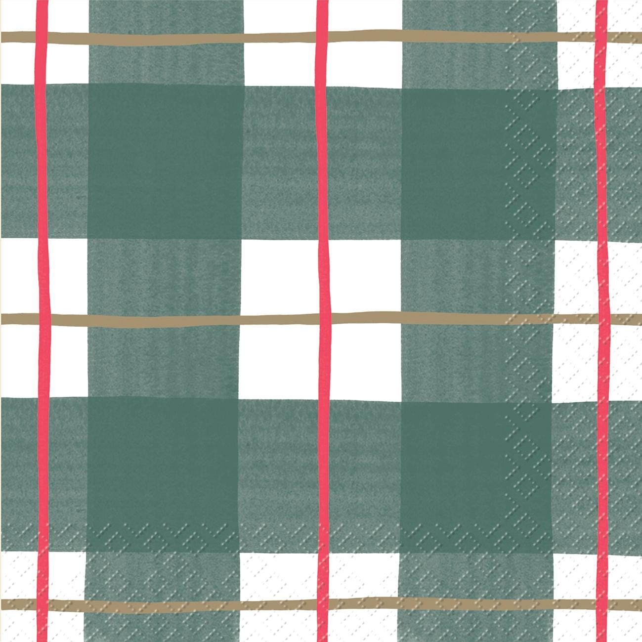 Napkins 25x25 cm - Itami