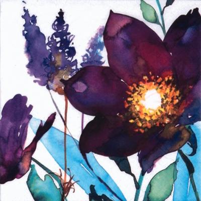 Napkins 33x33 cm - Flor del Ciruelo